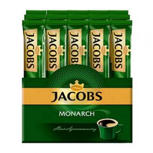 Кава Jacobs (стік) Monarch розчинна 2г (26 стік)