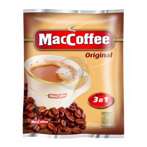 Кофе МакКофе 3 в 1 25шт