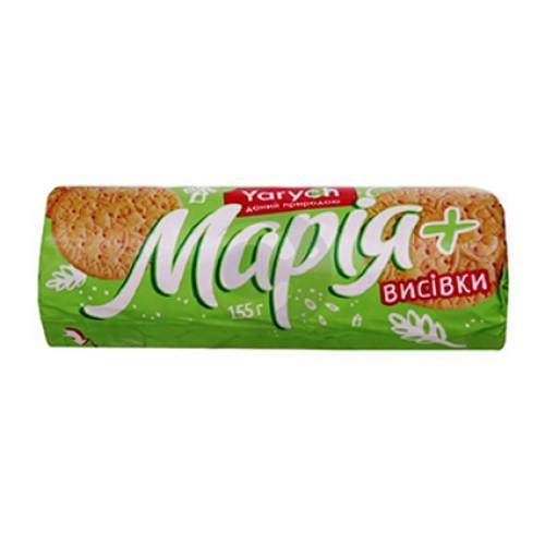 Печенье Ярич Мария отруби 155 гр.