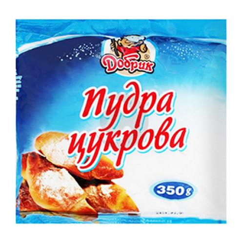 Добрик КД 350г Цукрова пудра