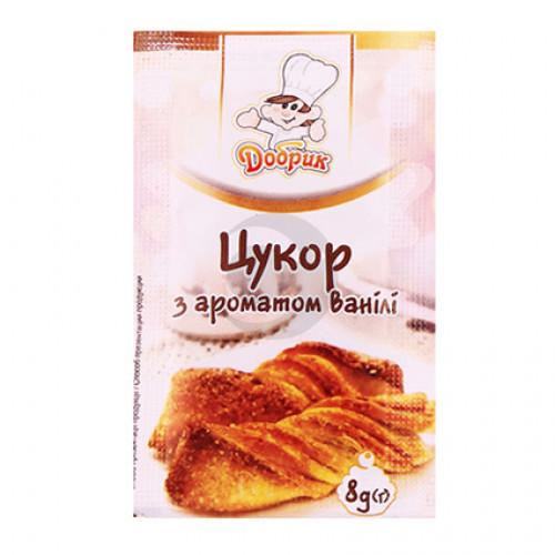 Добрык КД 8г Сахар с ароматом ванили