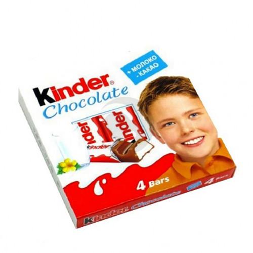 Кіндер шоколад 050г Ферреро