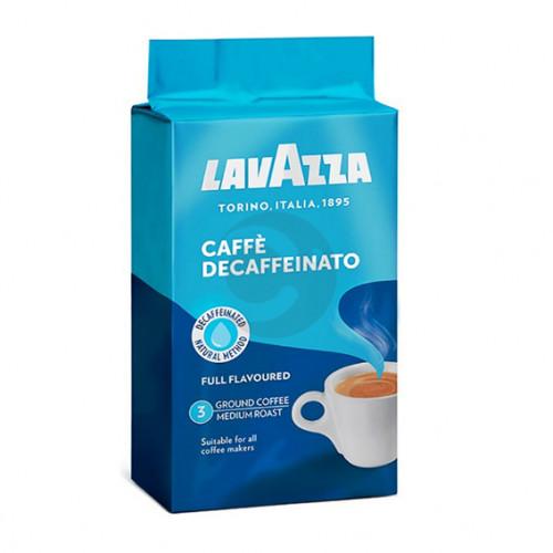 Кава Lavazza DEK без кофеїну 250гр