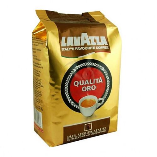 Кофе Lavazza ОRО зерно 1кг.