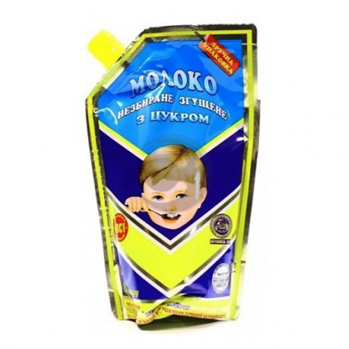 Згущене молоко ПМКК 290гр 8,5%