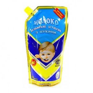 Згущене молоко ПМКК 440гр 8,5%