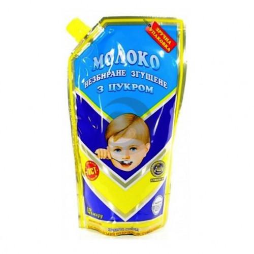 Сгущенное молоко ПМКК 440гр 8,5%