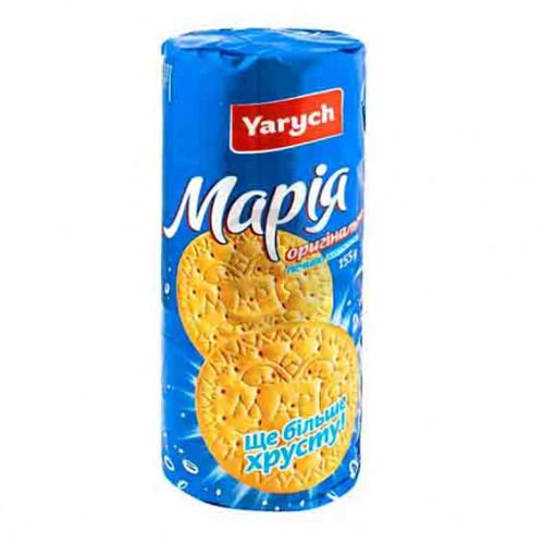 Печенье Ярич Мария оригинальная 155гр