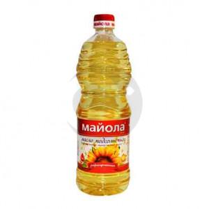 Олія Майола 1л рафінована