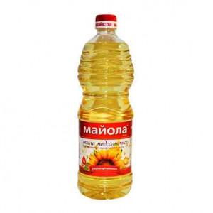 Масло Майола 1л рафинированное