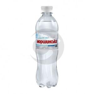 Вода минеральная Моршинская 0,5л негазированная ПЭТ. Цена указана за упаковку (1уп / 12бут)