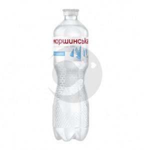 Вода минеральная Моршинская 0,75 негазированная ПЭТ. Цена указана за упаковку (1уп / 12бут)