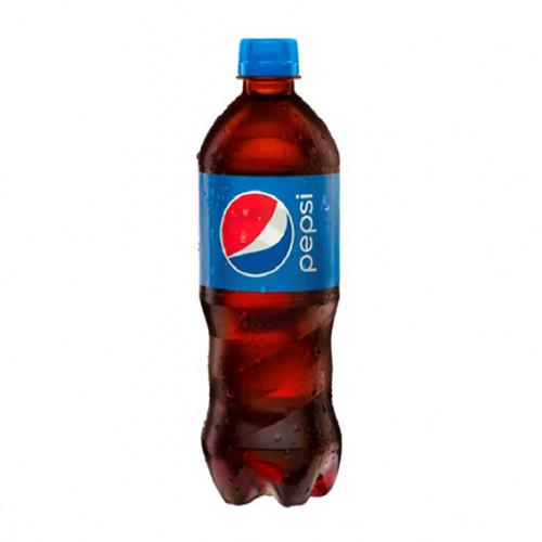 Вода сладкая Pepsi 0,5 л (1уп / 24бут)