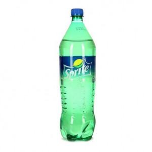 Вода солодка Sprite 1,5л (1уп/6бут)