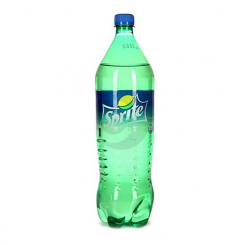 Вода сладкая Sprite 1,5л (1уп / 6бут)