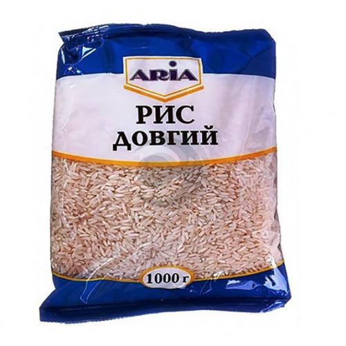 ARIA Крупа Рис довгозернистий 1кг