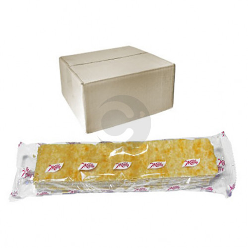 Чіпси картопляні 1 кг «Золотисті» зі смаком КРОПУ та СМЕТАНИ