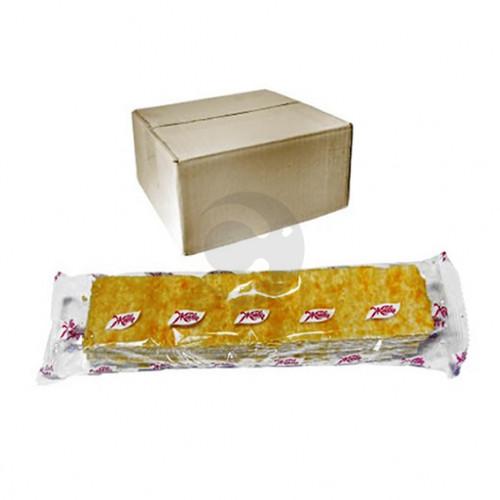 Чіпси картопляні 1 кг «Золотисті» зі смаком СИРУ