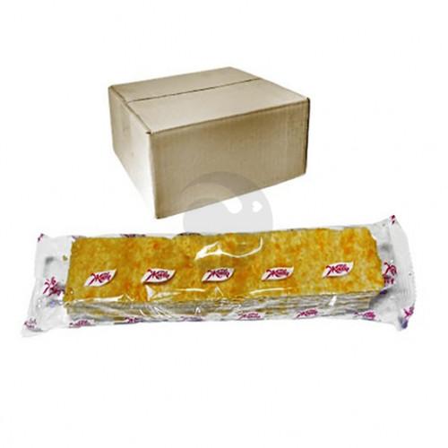 Чіпси картопляні 1 кг «Золотисті» зі смаком ХОЛОДЦЮ та ХРОНОМ