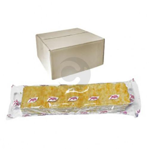 Чіпси картопляні 1 кг Золотисті зі смаком КУРКИ ГРИЛЬ
