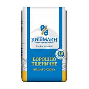 Борошно Київ Млин 1,8кг
