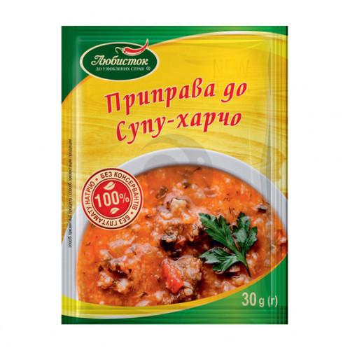 Любисток КЛАССИЧЕСКАЯ Приправа 30г для Супу - Харчо
