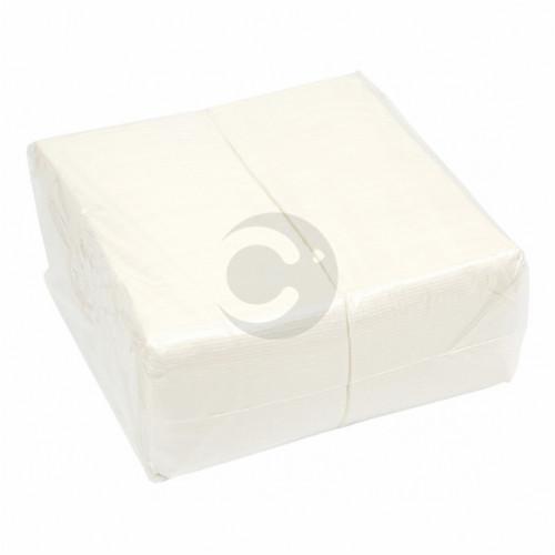Серветки столові (барна) Комфорт+ HoReCa біла